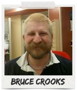 Dr. Bruce Crooks